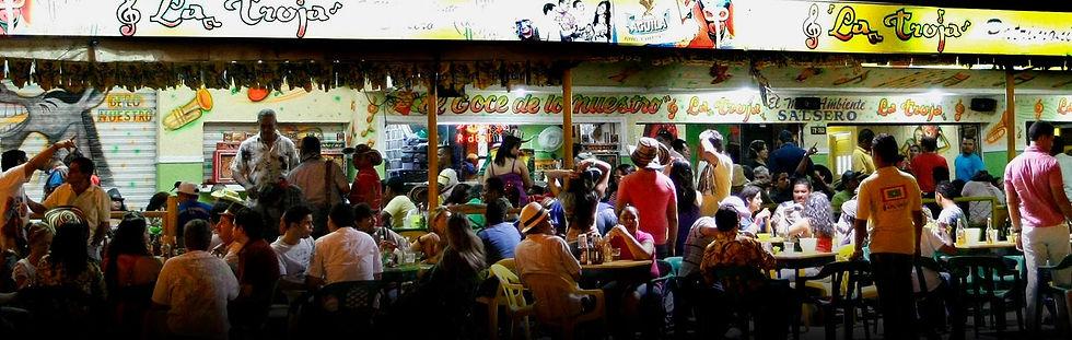 Caribbean Music Tour | Barranquilla Daytour | Newtours Colombia