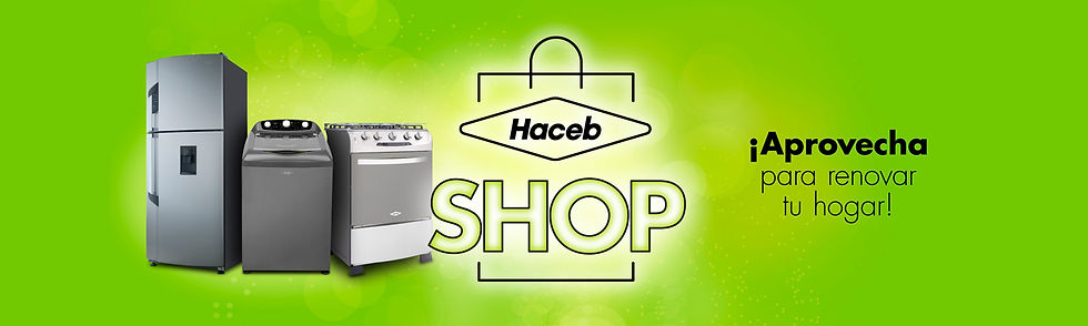 Haceb Shop | Diselco Marketplace