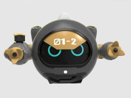 Robots para Niños: Ya Son Una Realidad