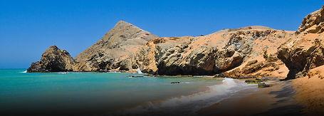 Cabo de la Vela Tour | Newtours Colombia | Daytours