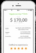 FlyCar App Calificá a tu Conductor de Remis