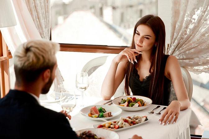 Vladimir Escorts   Book Online   Bahamas Escorts   A Dinner Date with a Vladimir Escort