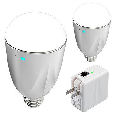 Repetidor WIFI Lamp x2 + Encoder