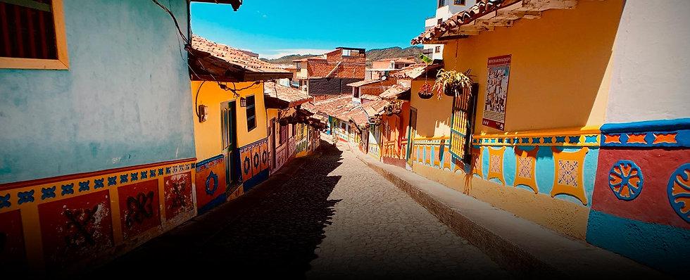 Daytours | City Tours | Newtours Colombia