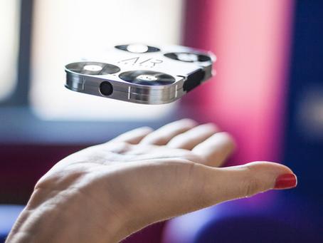 La Nueva Era de las Cámaras Tipo Drone