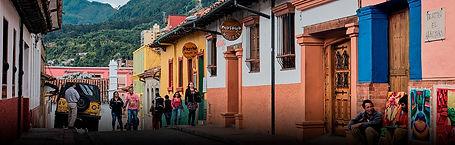 Daytours | Bogota | Newtours Colombia