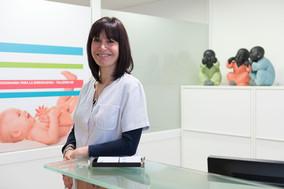 Nuria Iglesias Administración y atención al cliente