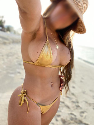 Angela | Bahamas Escort