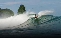 Surf Camp Nuquí | Advanced | Newtours Colombia