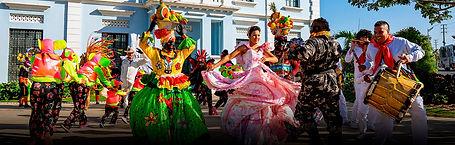 Barranquilla City Tour | Barranquilla Daytour | Newtours Colombia