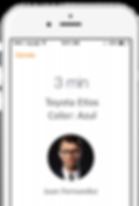 FlyCar App