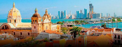 Cartagena | Daytours | Newtours Colombia