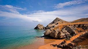 Cabo de la Vela | Newtours Colombia
