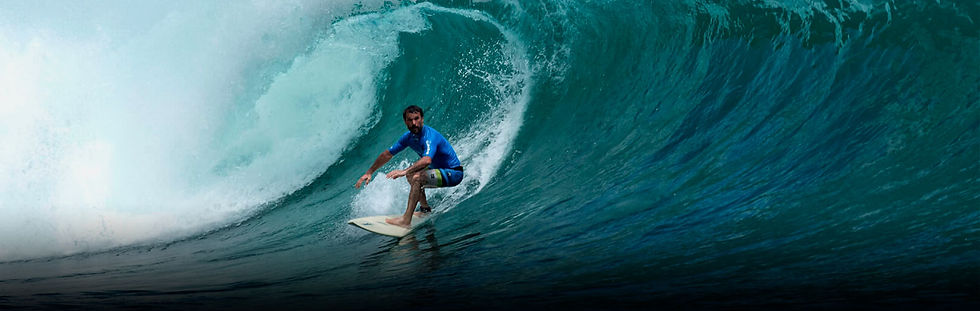 Surf Camps | Newtours Colombia