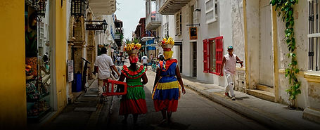 Daytours | Cartagena de Indias | Newtours Colombia