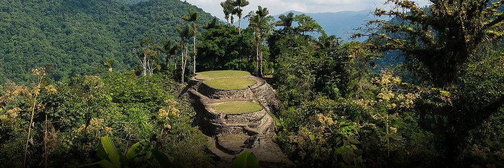 Ciudad Perdida | Travel Modules | Newtours Colombia