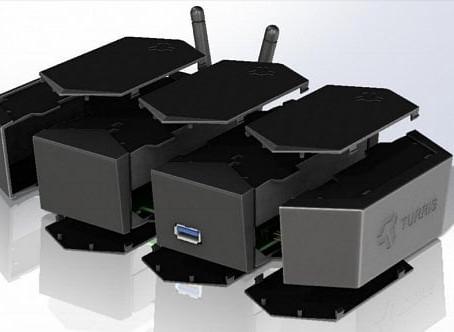 Router Modular Armalo como si pidieras un Sandwich