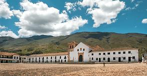 Villa de Leyva | Magic Colombia | Roundtrips | Newtours Colombia
