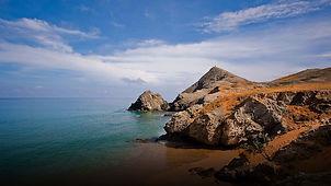 Cabo de la Vela | Daytours | Newtours Colombia