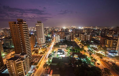 Barranquilla | Caribbean Music - Night Tour | Newtours Colombia