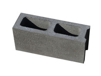Bloque Liso Estructural 12 | BL12