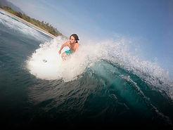 Surf Camp Tayrona | Advanced | Newtours Colombia