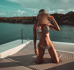 Gabriella | Bahamas Escorts