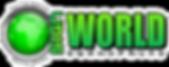 Signworld landscape logo