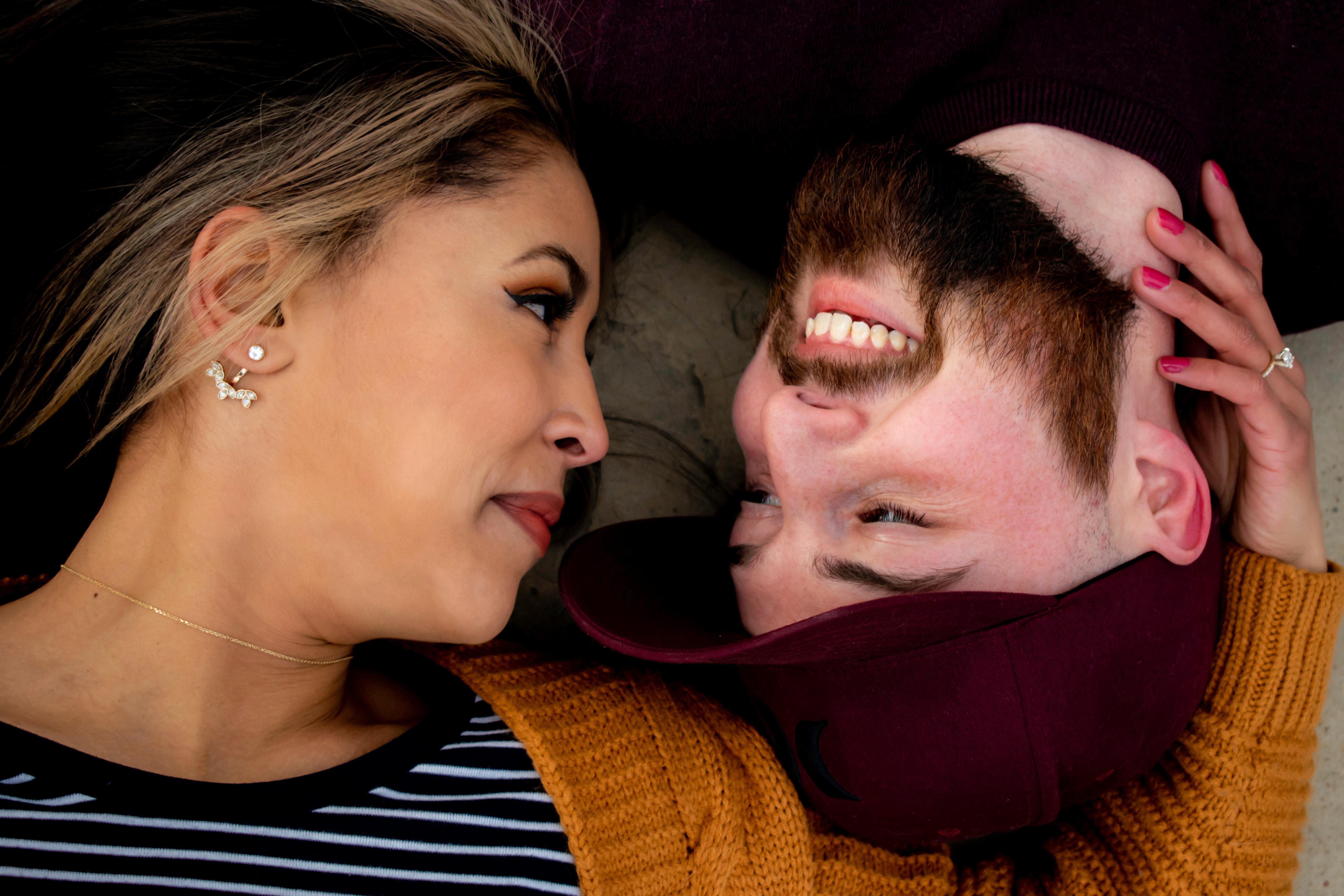 Couples/Engagement Portrait Photography