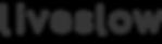 liveslow logo