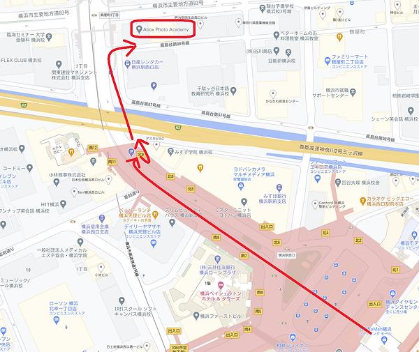 横浜校への道順.png