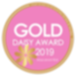 Gold Daisy Award 2019