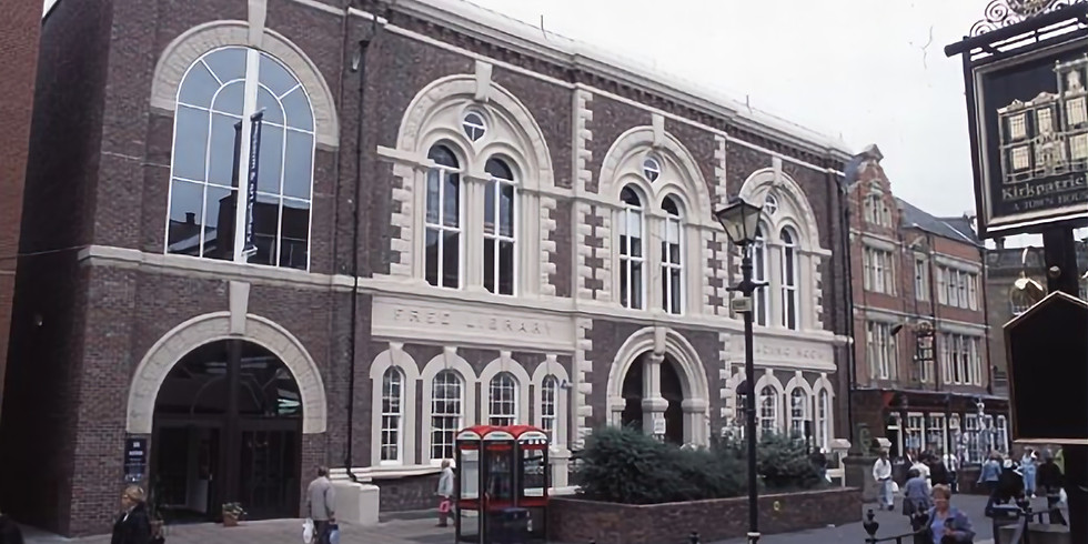 2 for 1 Tickets  South Shields Museum  Ocean Road