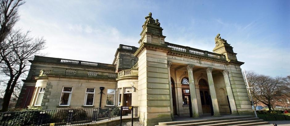 Shipley Art Gallery