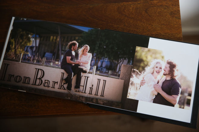 Dherville Guest Books