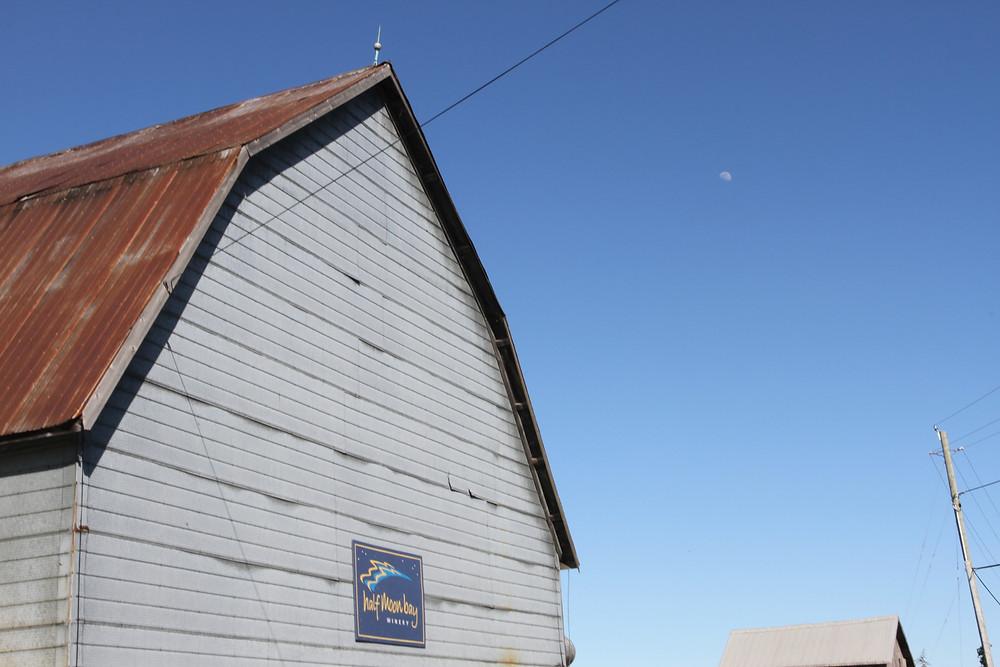 Half Moon Bay Winery