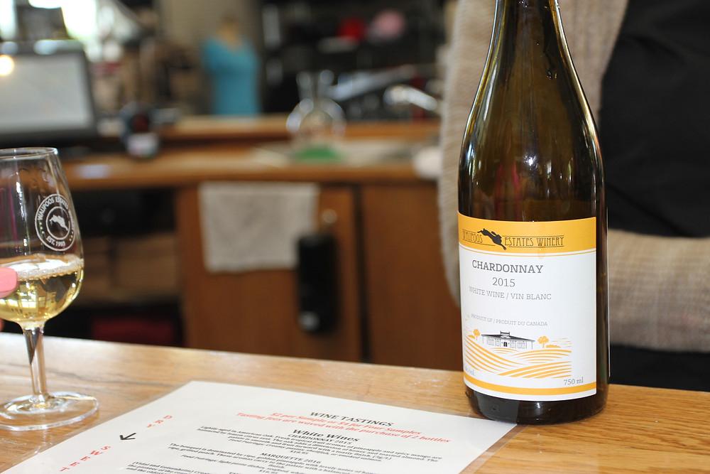 Waupoos Estates Winery