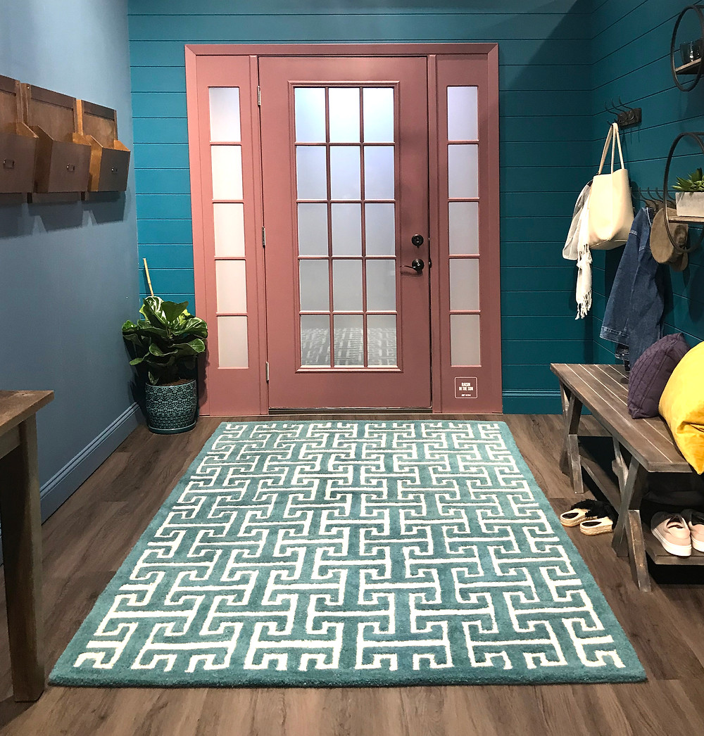 2019 Behr Color Pop Up Shop