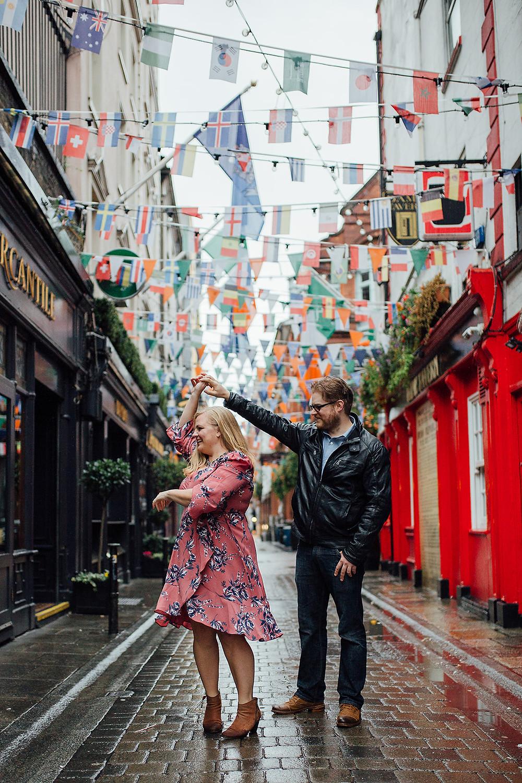 Dublin Photo Shoot