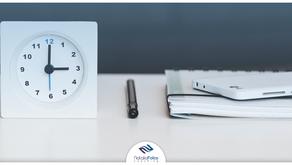 4 dicas para otimizar seu tempo no trabalho