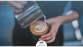 Como o café pode ajudar a produtividade no trabalho?