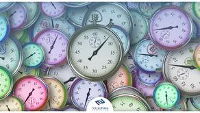 Produtividade X tempo: como fazer o dia render no trabalho