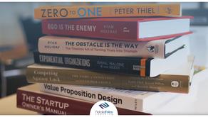 5 livros sobre empreendedorismo para te ajudar a empreender