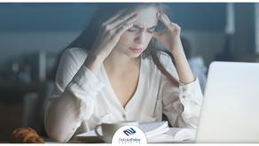 6 motivos que levam à insatisfação no trabalho