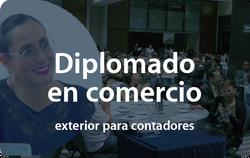 Diplomado en Comercio Exterior para Con