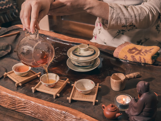 What is Gong Fu Brewing?