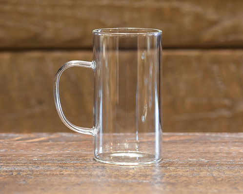 Tall Glass Cup