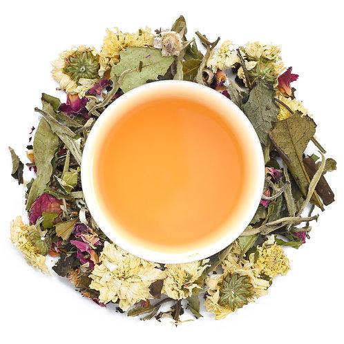 Flowery White Tea