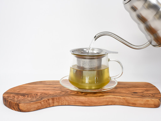 5 Ways to Brew Tea | Western Style