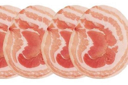 Sliced Pancetta (1lb)